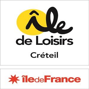 Logo Île de loisirs de Créteil